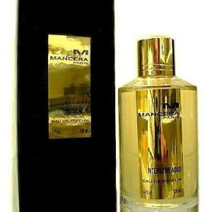 Упаковка MANCERA INTENSITIVE AOUD GOLD