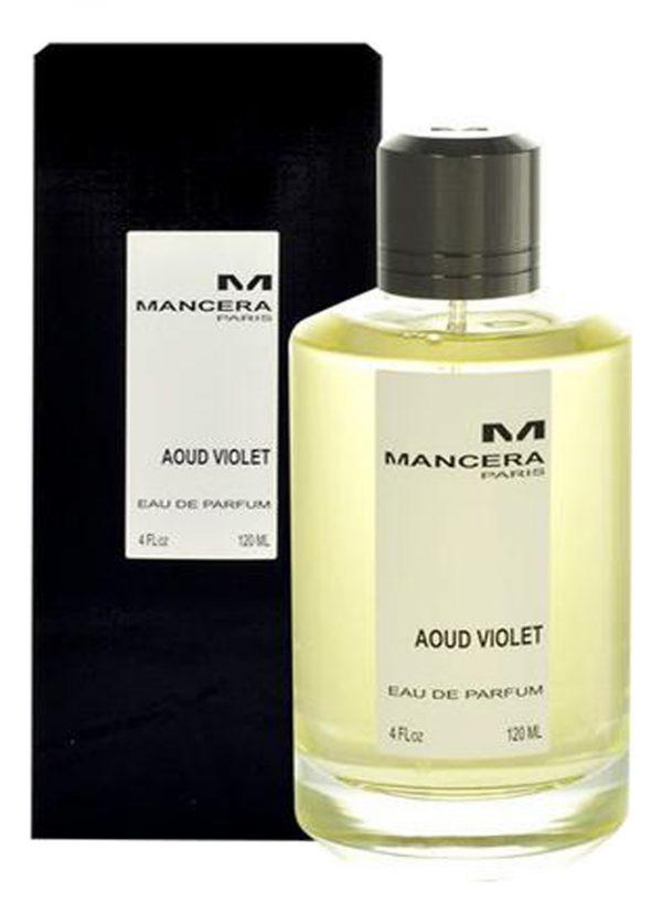 Mancera Aoud Violet