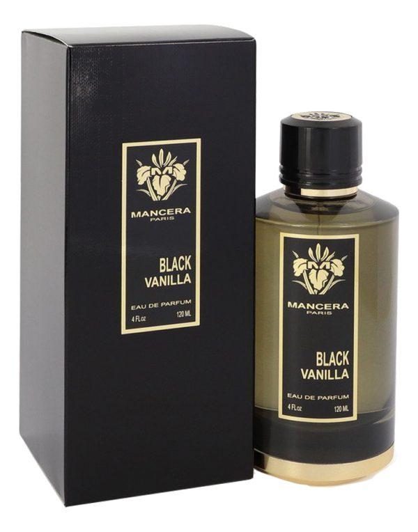 Mancera Black Vanilla