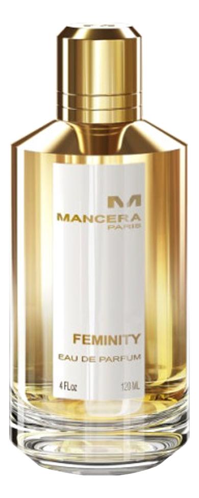 Mancera Feminity