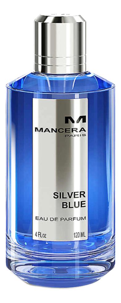 Mancera Silver Blue